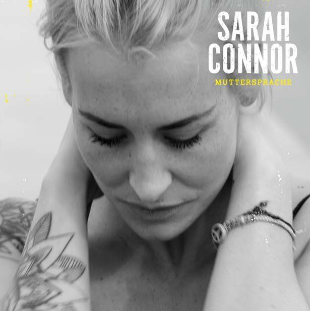 Sarah Connor - Muttersprache album cover
