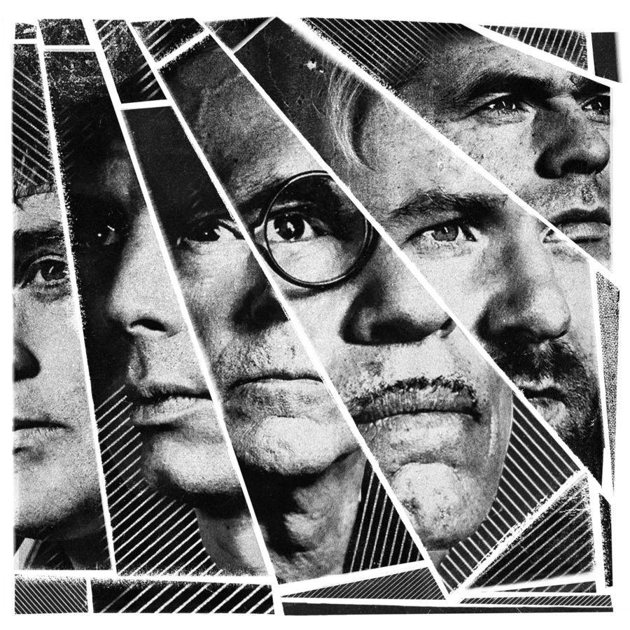 FFS - FFS album cover