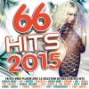 66 Hits été 2015 by  Various Artists