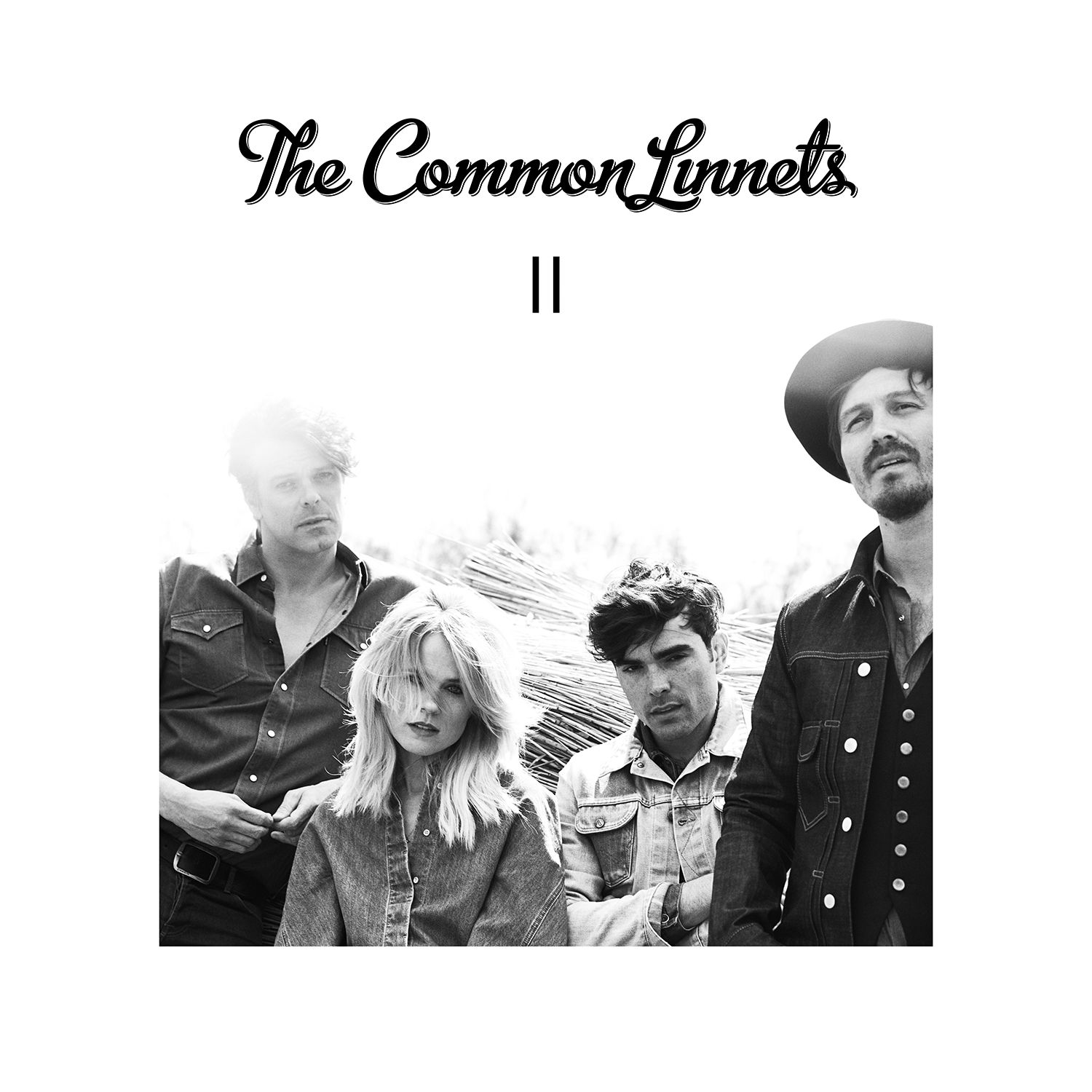 The Common Linnets - II album cover