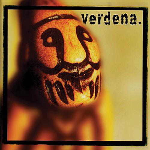 Verdena - Verdena album cover