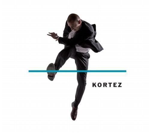 Kortez - Bumerang album cover