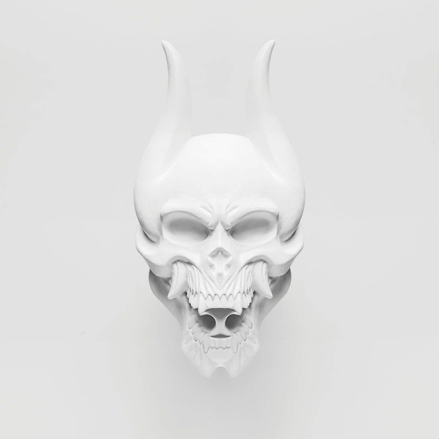 Trivium - Silence In The Snow album cover