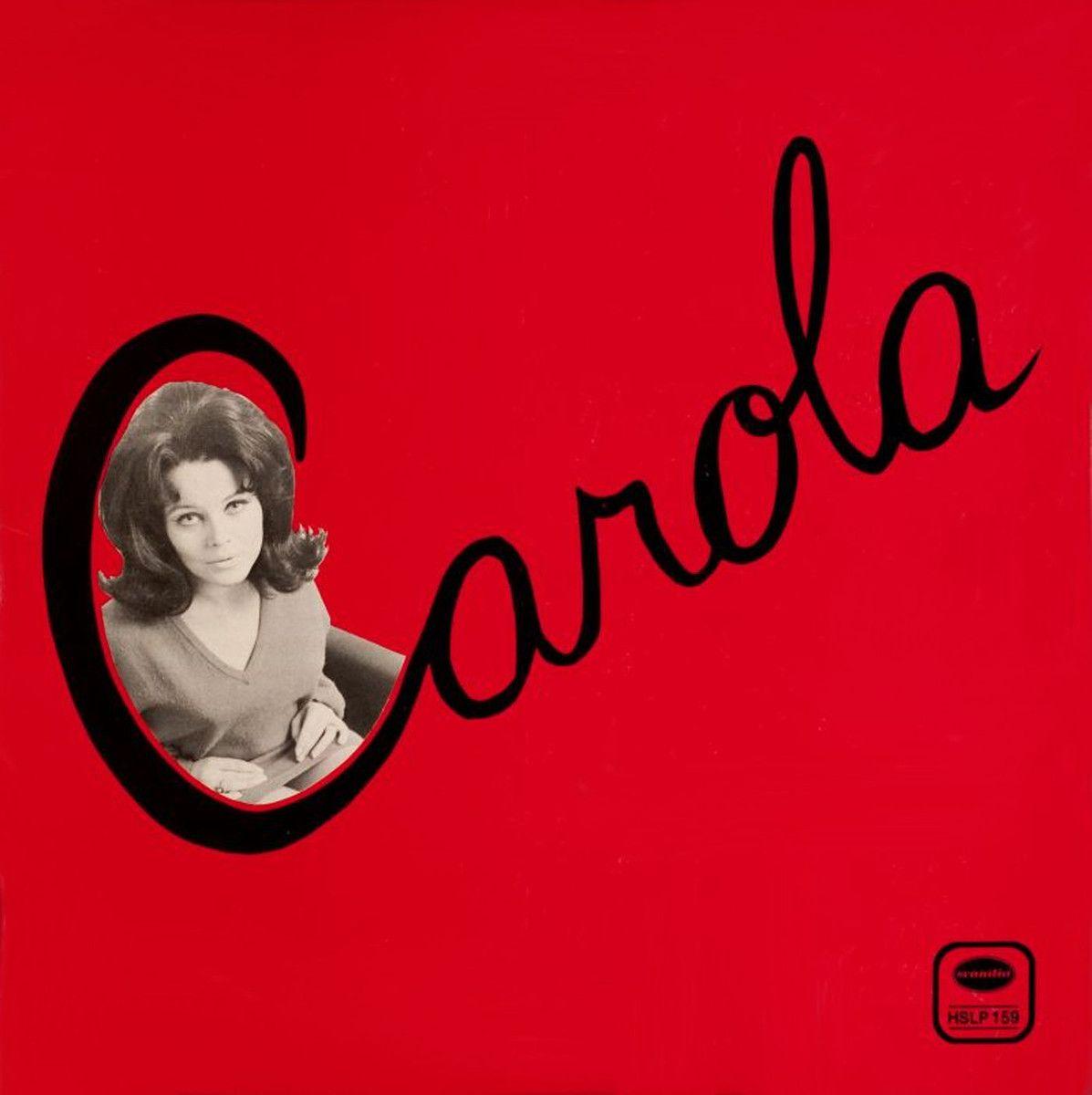 Carola - Carola album cover