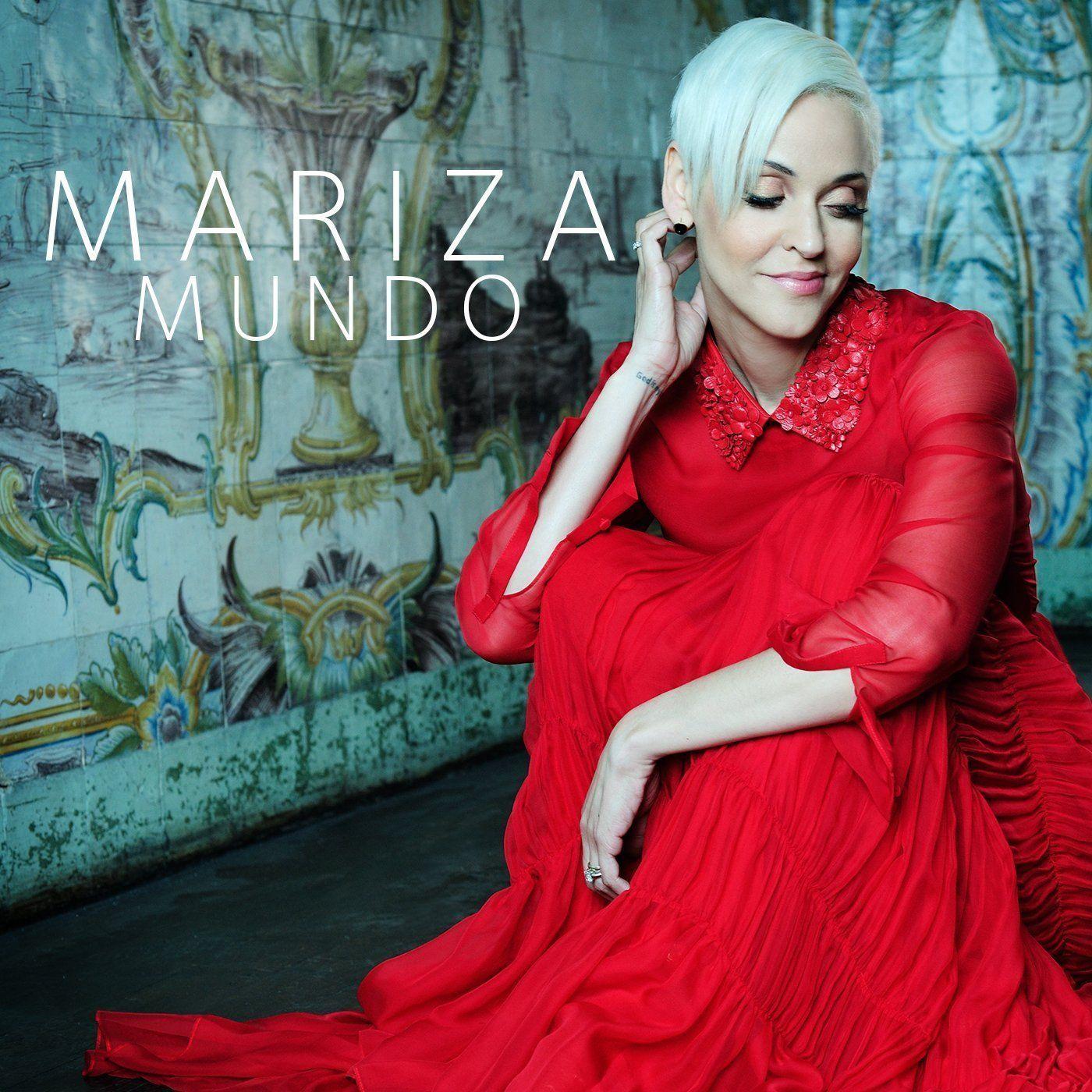 Mariza - Mundo album cover