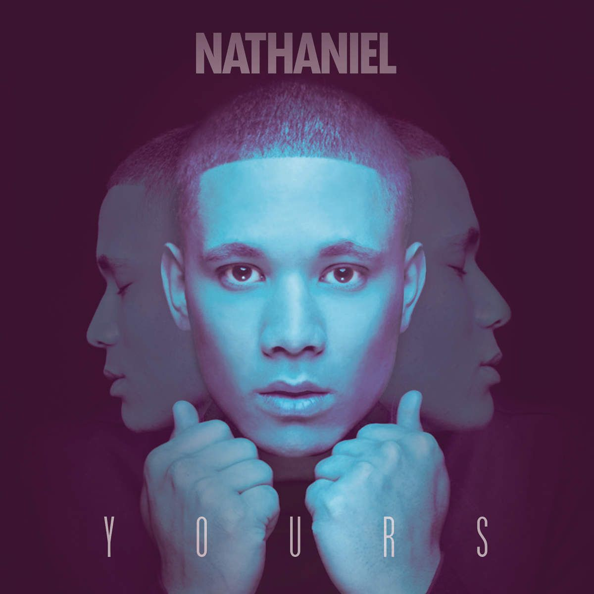 Nathaniel - Yours album cover
