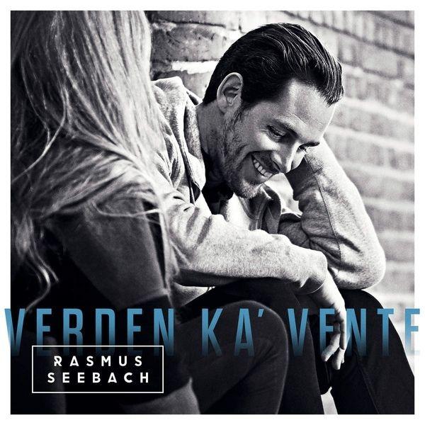 Rasmus Seebach - Verden Ka' Vente album cover