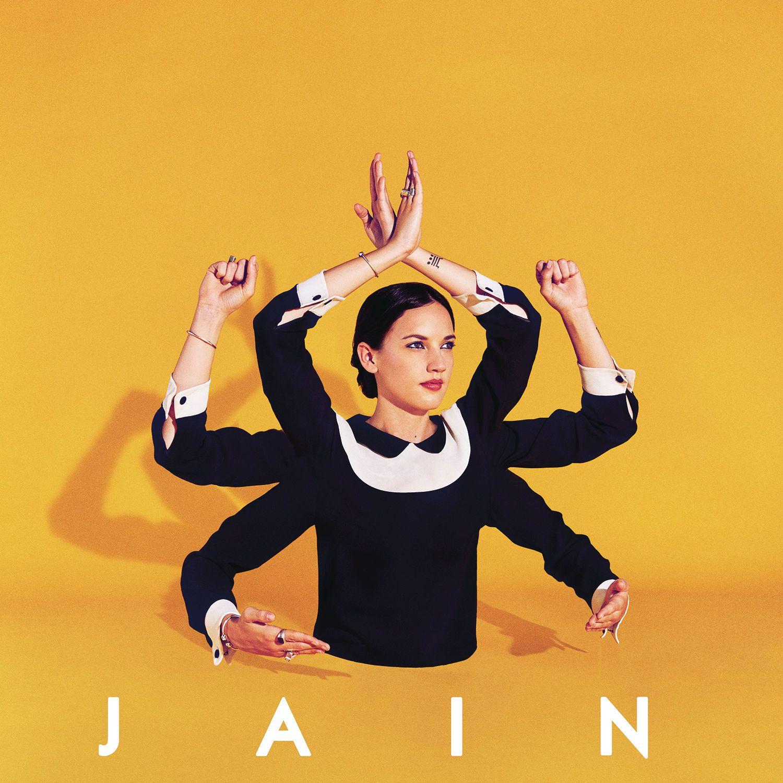 Jain - Zanaka album cover