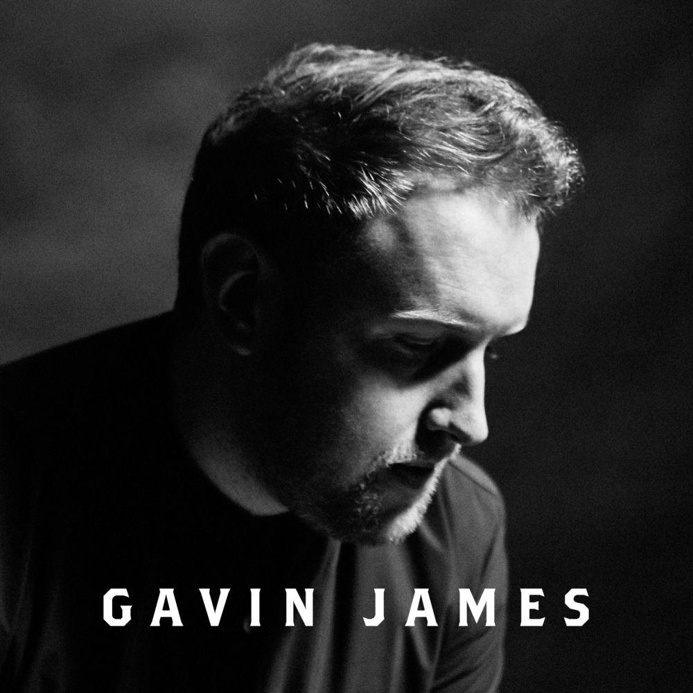 Gavin James - Bitter Pill album cover