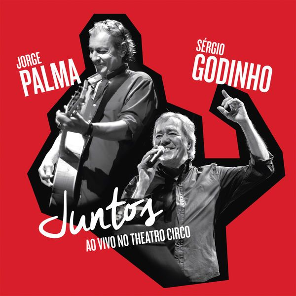 Jorge Palma - Juntos - Ao Vivo No Theatro Circo album cover