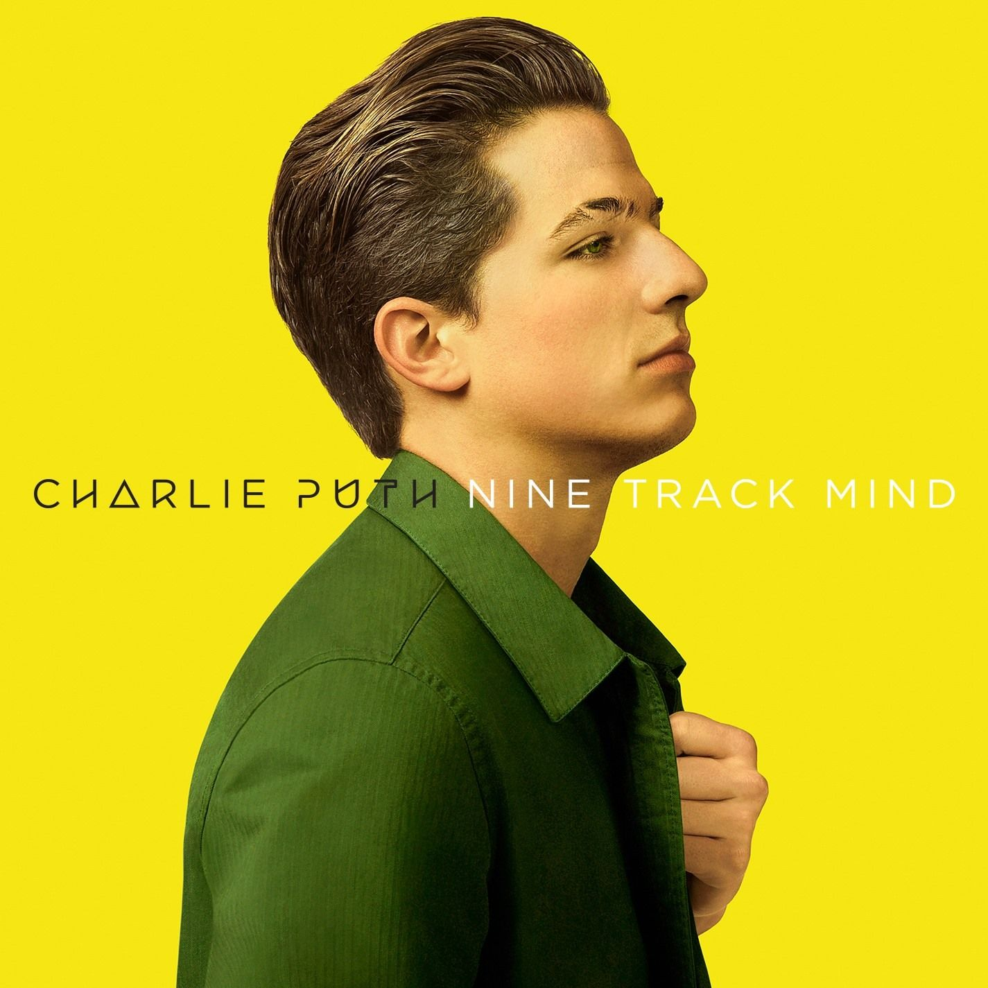 Charlie Puth - Nine Track Mind album cover