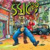 0,9 by  SSIO