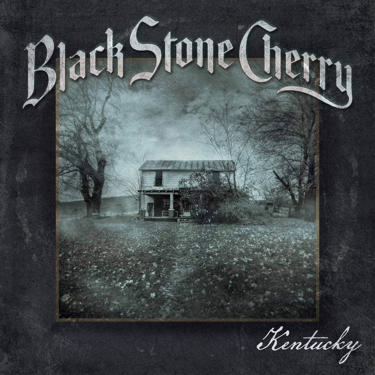 Black Stone Cherry - Kentucky album cover