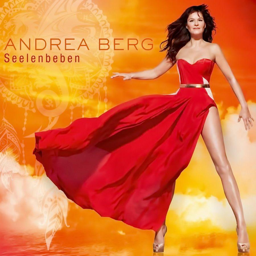 Andrea Berg - Seelenbeben album cover