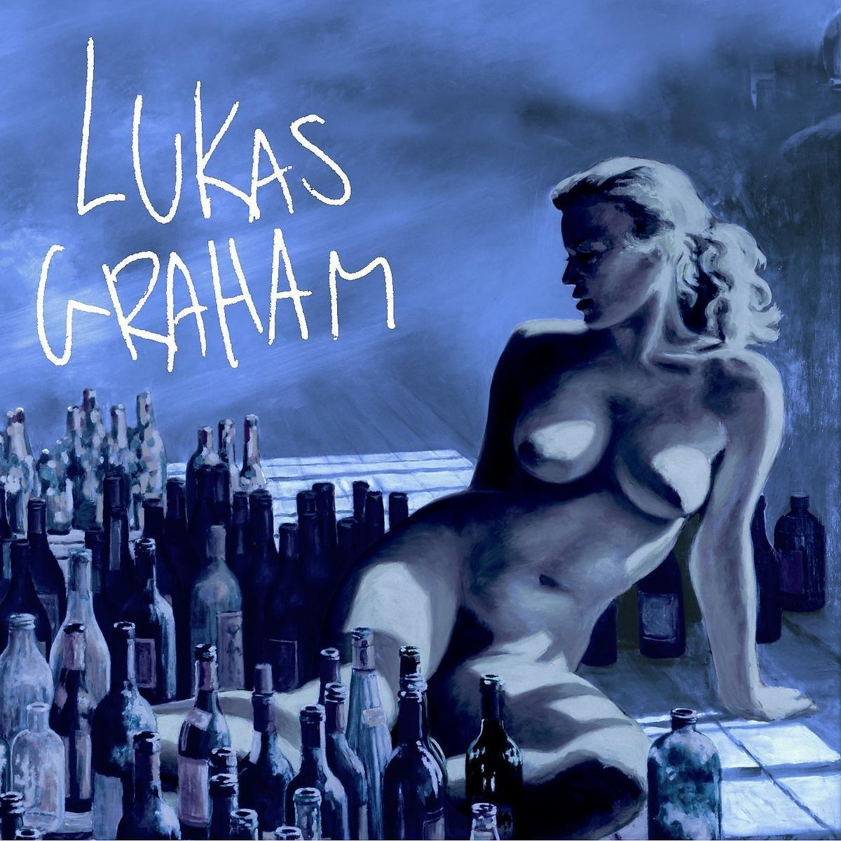 Lukas Graham - Lukas Graham (Blue Album) album cover