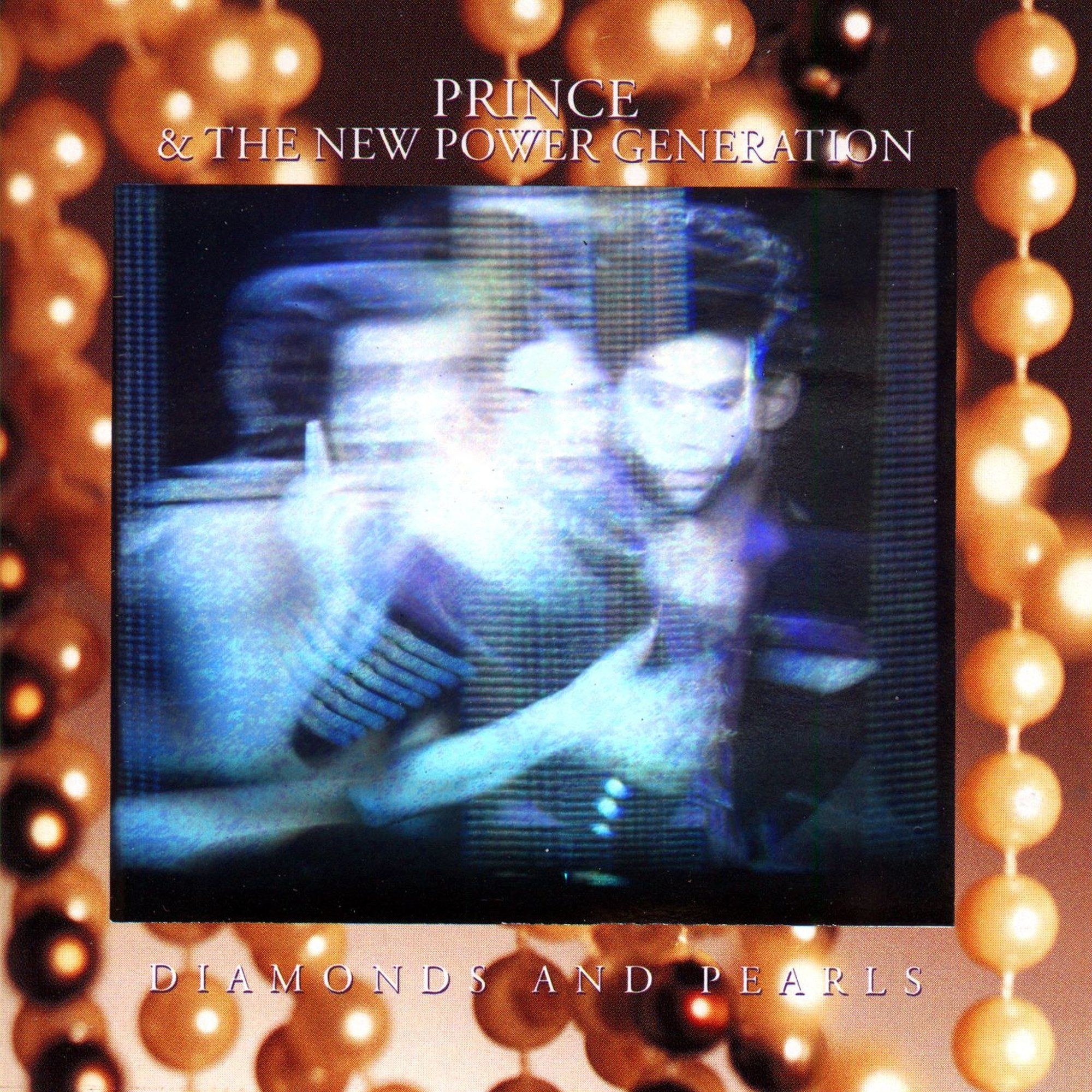 Diamonds And Pearls (album) by Prince and The New Power ...