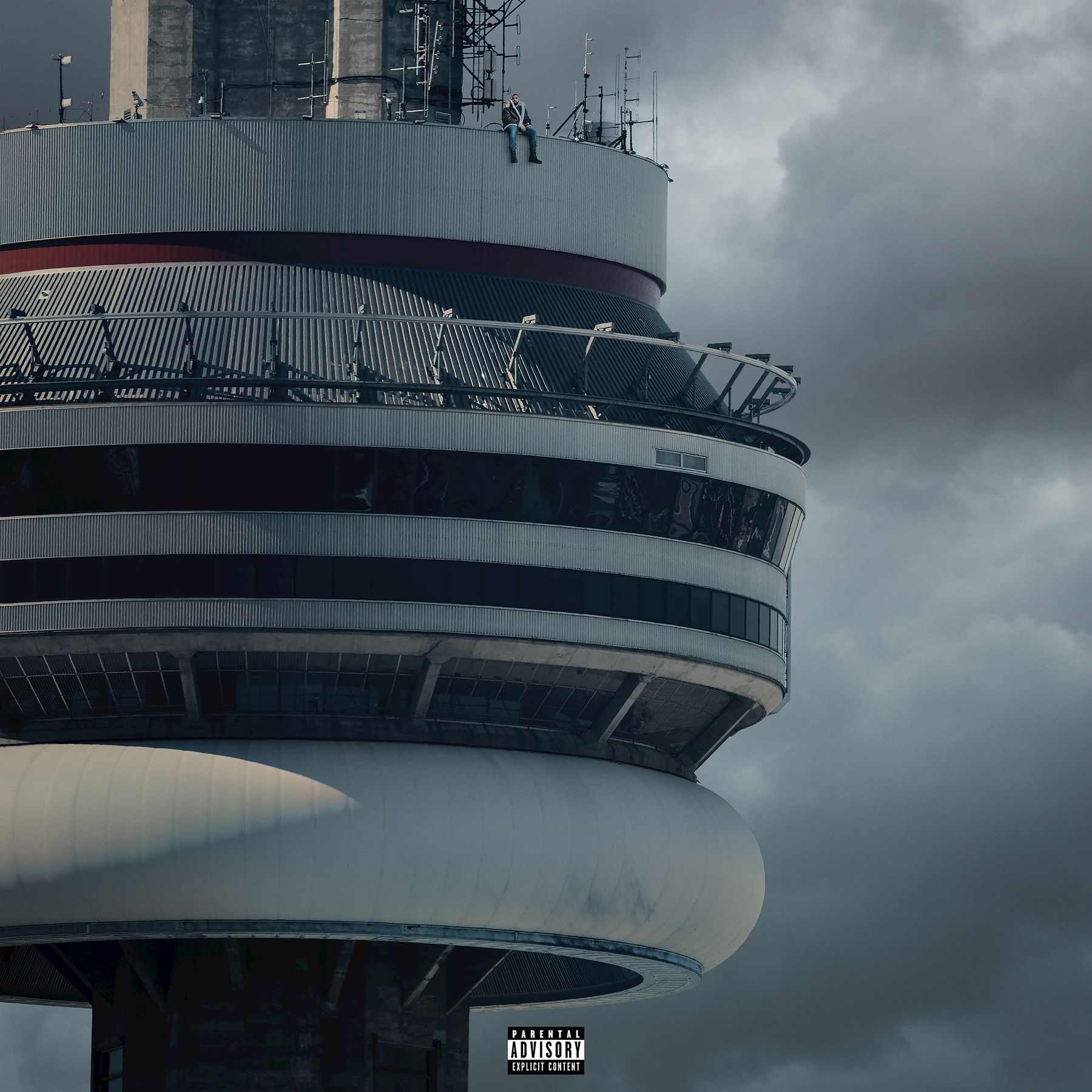 Drake - Views album cover