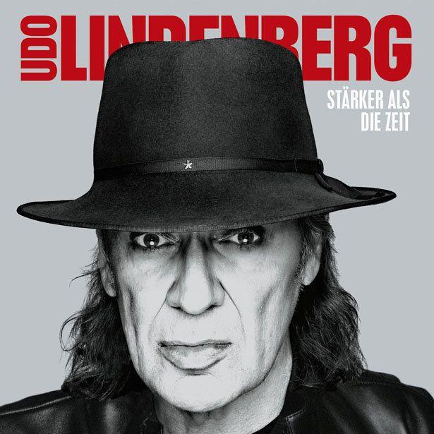 Udo Lindenberg - Stärker Als Die Zeit album cover