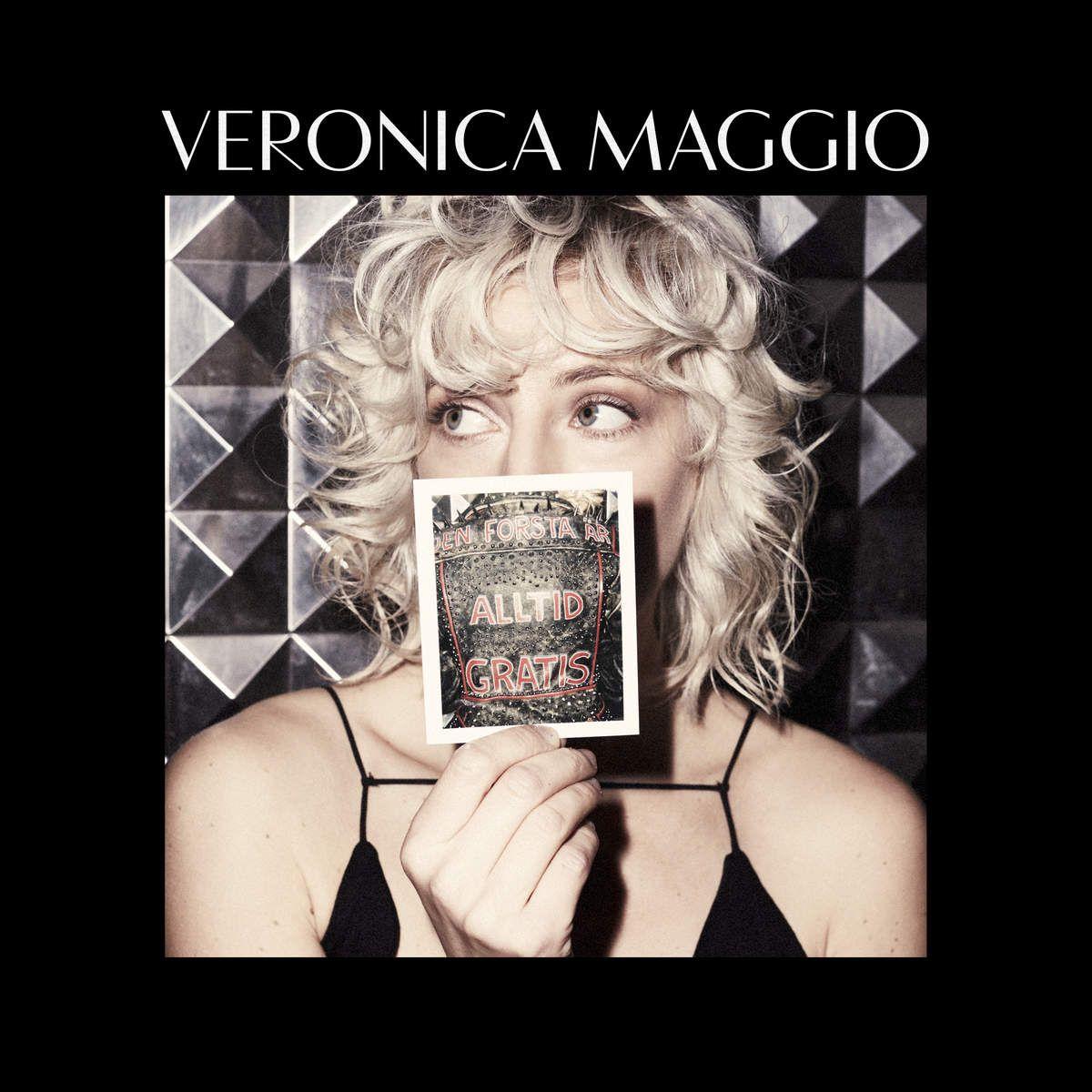 Veronica Maggio - Den Första är Alltid Gratis album cover