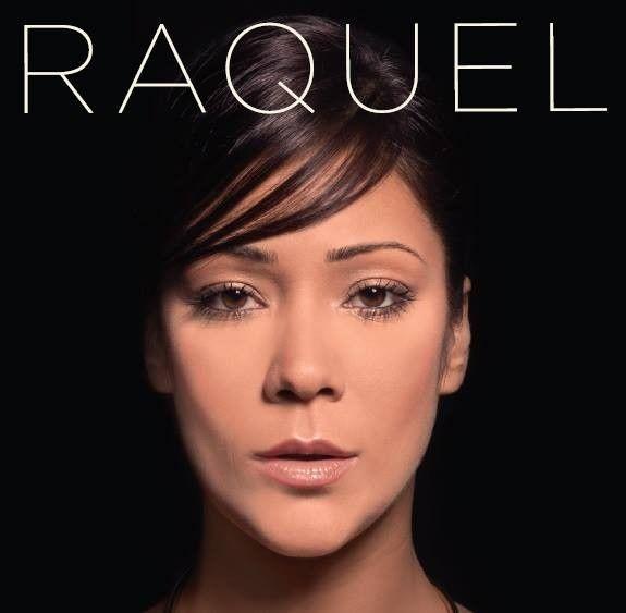 Raquel Tavares - Raquel album cover