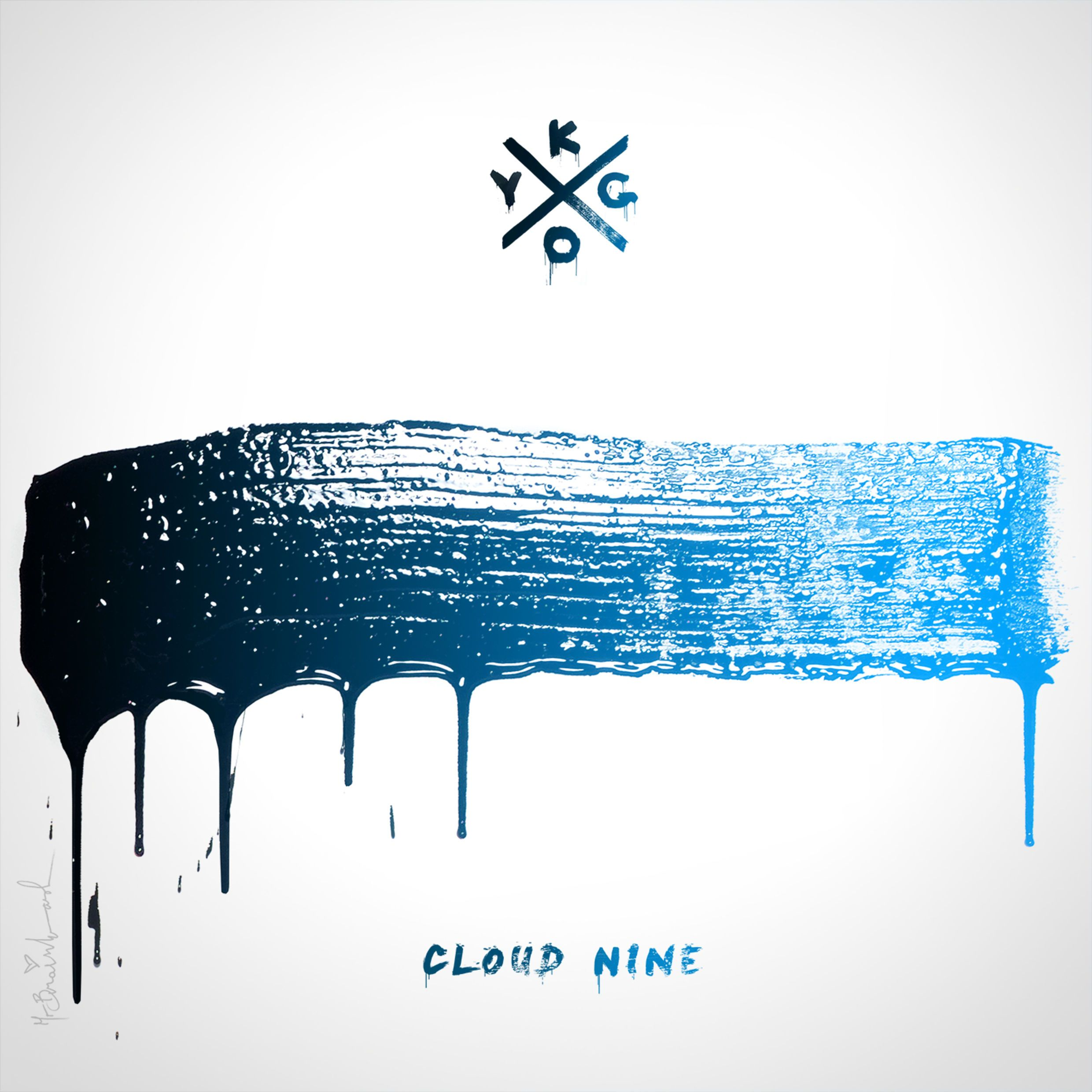 Kygo - Cloud Nine album cover