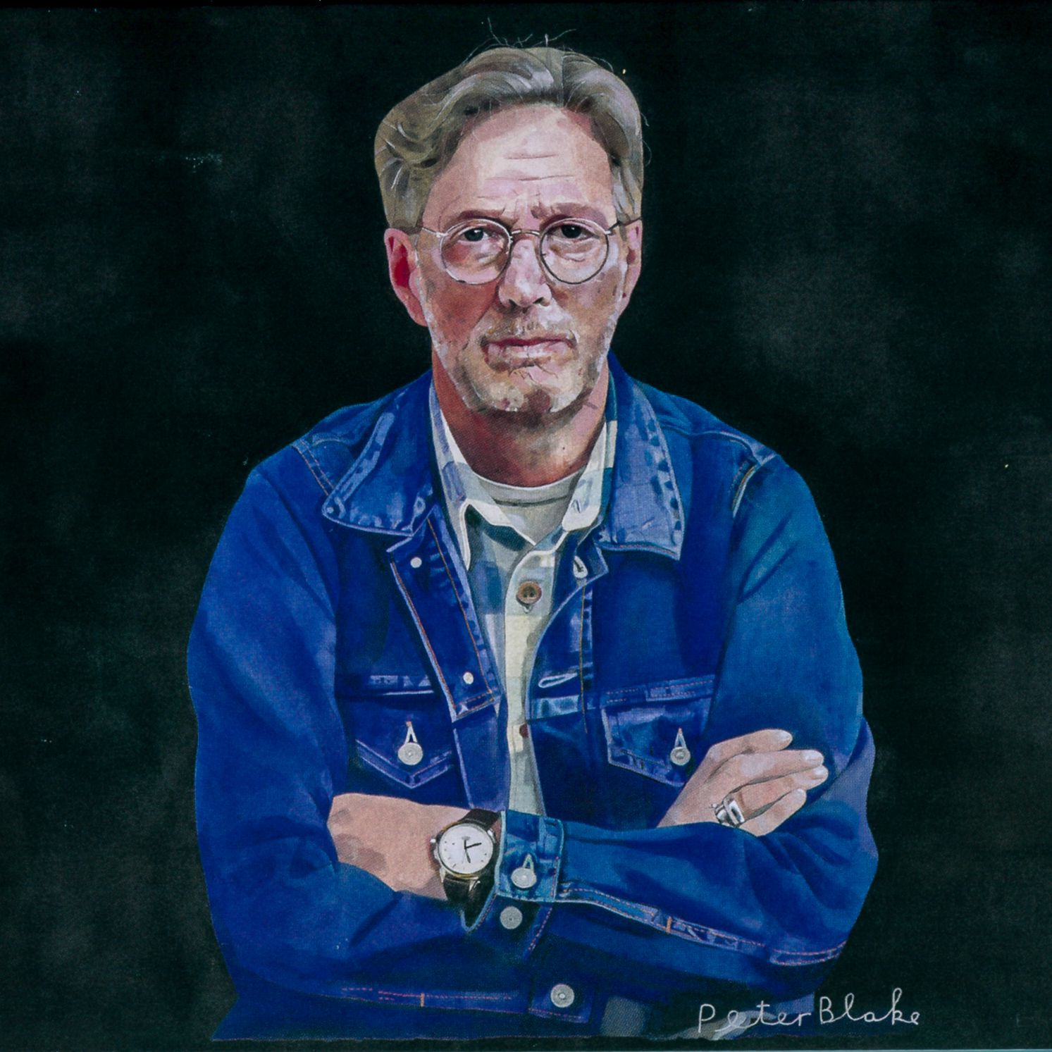 Eric Clapton - I Still Do album cover