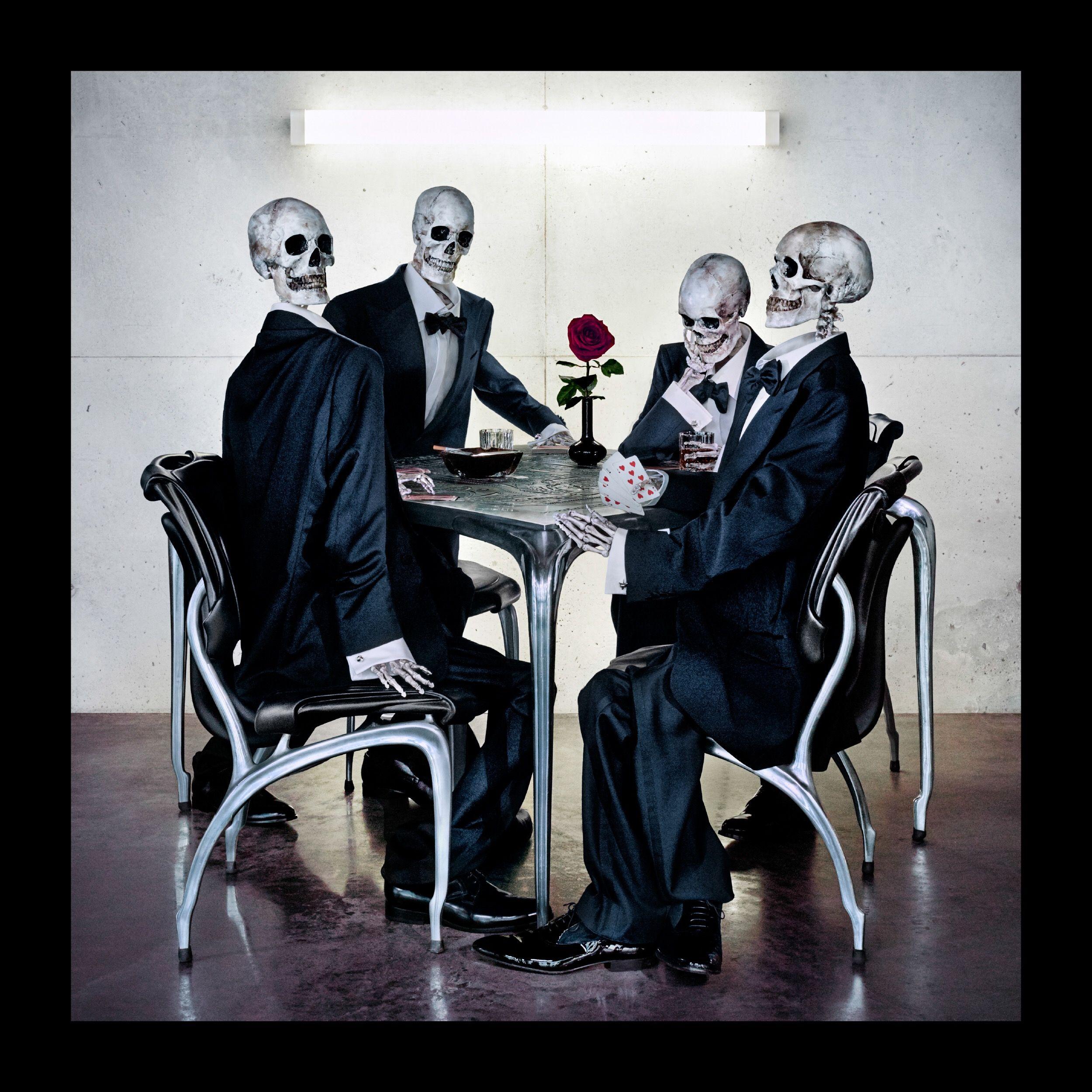 Kent - Då Som Nu För Alltid album cover
